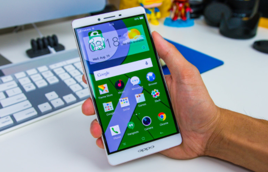 oppo r7 plus loan cam ung