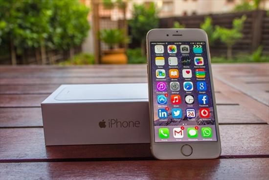 iPhone 6 bat Wifi yeu