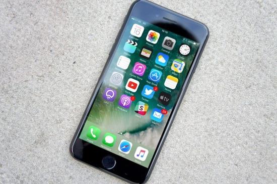 iPhone 7 liet cam ung vai diem