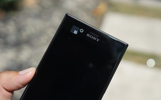 Sony XZs het pin nhanh
