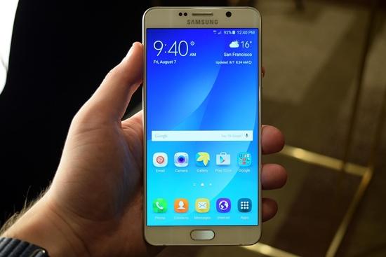 copy danh ba tu sim vao may Samsung