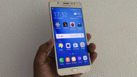 dien thoai Samsung J7 khong gui duoc tin nhan