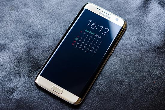 mo khoa dien thoai Samsung khi quen mat khau