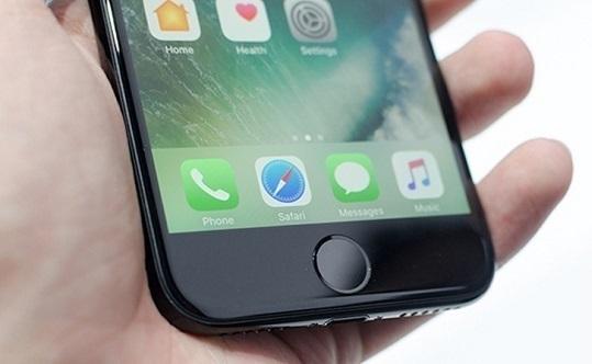 iphone 7 bi loan cam ung