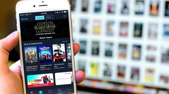 may tinh nhan iPhone nhung iTunes khong nhan