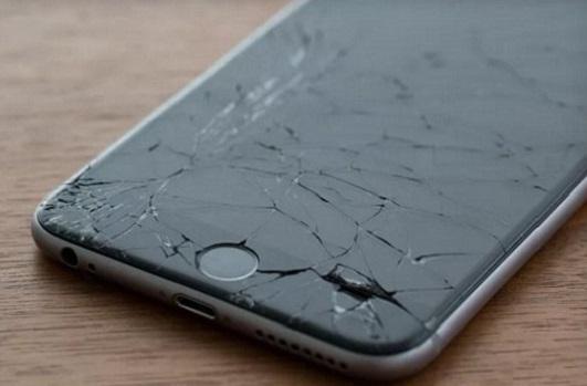 quy trinh thay man hinh iphone 7 plus