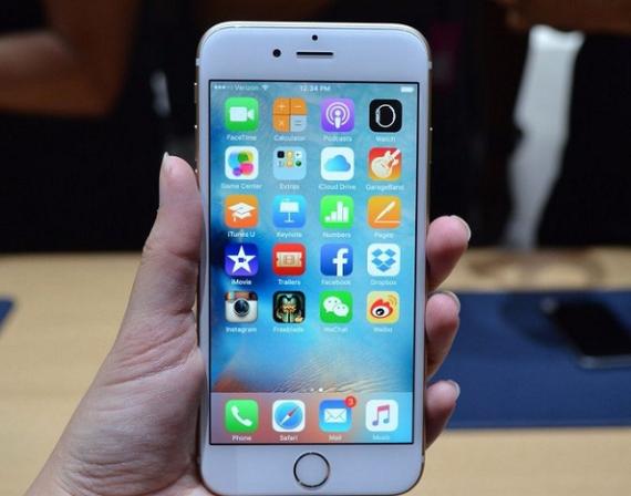 khac phuc iphone 6 plus loan cam ung