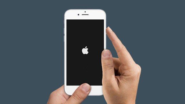 Cách khắc phục sự cố iPhone 7 bị tắt màn hình