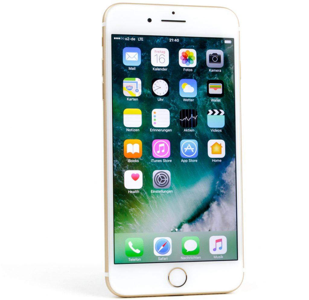 Cách kiểm tra ngày kích hoạt iPhone 7 Plus