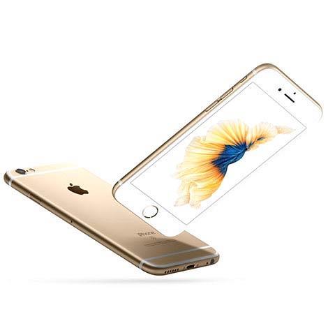 Màn hình iPhone 6s bị chảy mực, cách nào xử lí?