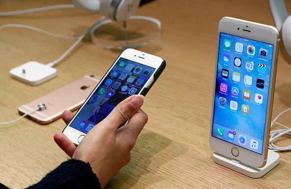Cách xử lí lỗi iPhone 6s không nghe được tai nghe