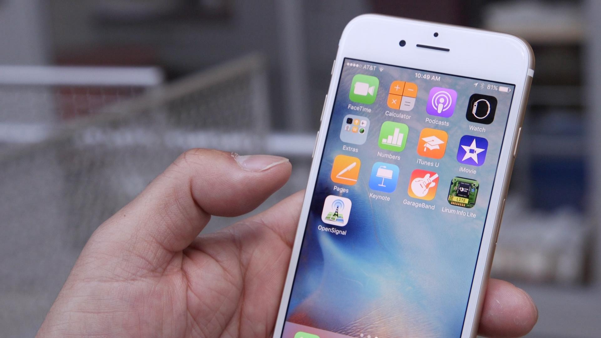 Chia sẻ cách cài bài hát làm nhạc chuông cho iPhone đơn giản
