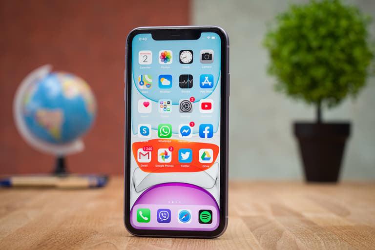 iPhone 11 không gửi được tin nhắn cách nào khắc phục?