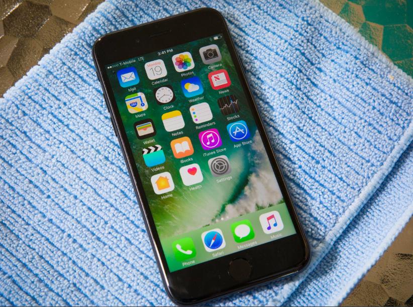 Thủ thuật xử lí lỗi iPhone mất vân tay triệt để