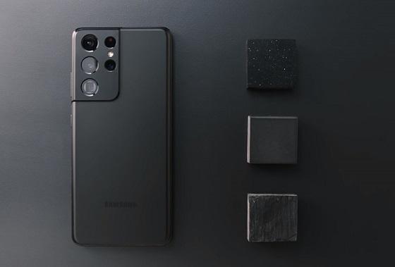 Camera Samsung S21 Ultra bị mờ, không lấy nét được